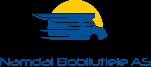 Logobilde Namdalbobil