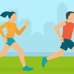 maratontrening